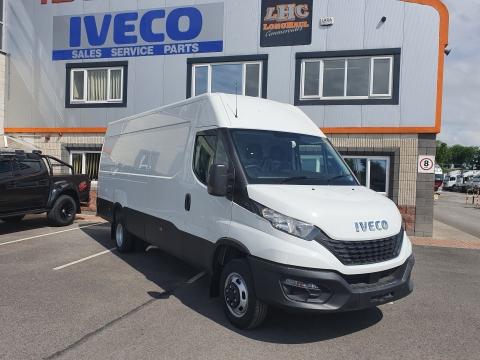 2021 Iveco Daily LWB 35C16 Van