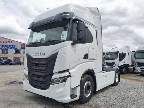 2021 Iveco S-Way 570 4x2