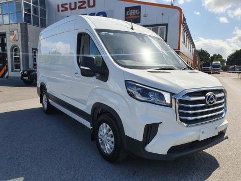 Maxus Deliver 9 FWD MWB
