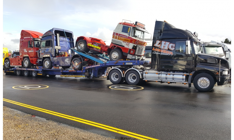 trucks-ireland